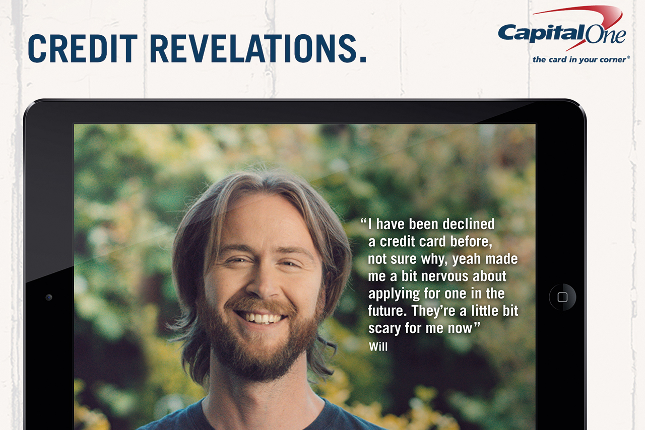 Capital One - Credit Revelations